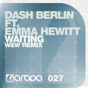 Immagine per 'Waiting (W&W Remix)'