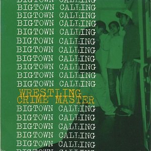 Image for 'Bigtown Calling'