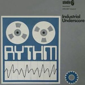 Image for 'Rythm - Industrial Underscore'