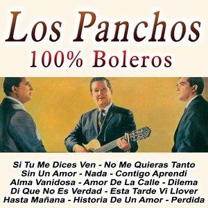 Image for '100 % Boleros'