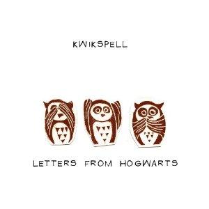 Imagen de 'Letters From Hogwarts'