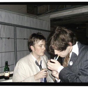 Image for 'Billy Ruffian'