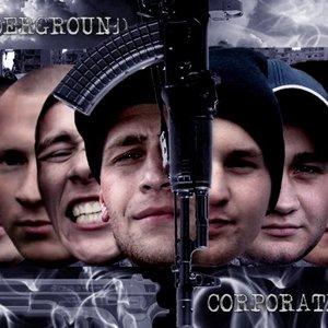 Image for 'Underground Corporation'