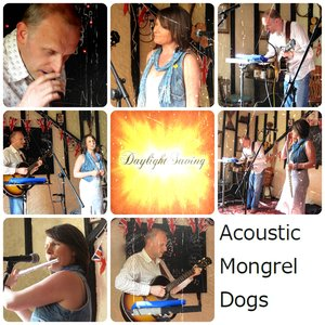 Image for 'Acoustic Mongrel Dogs'