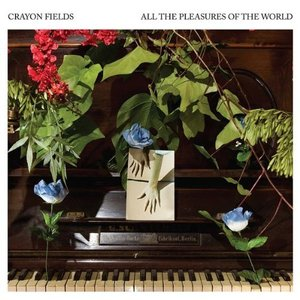 Image for 'All The Pleasures Of The World'