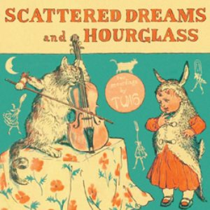 Image for 'Scattered dreams'