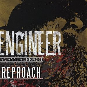 Image for 'reproach'