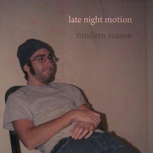Image pour 'Modern Reason'