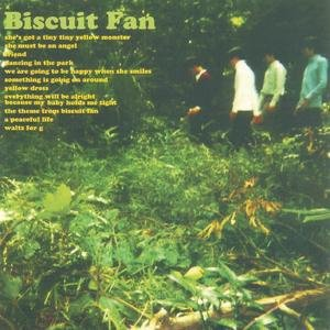 Image for 'Biscuit Fan'