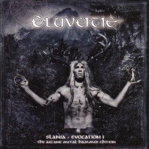 Image for 'Slania / Evocation I - The Arcane Metal Hammer Edition'