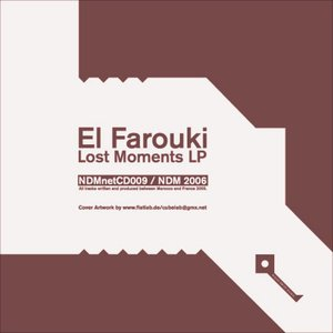 Image for 'Lost Moments LP'