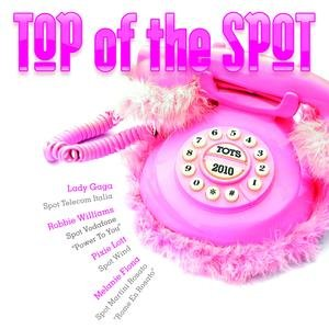 Image for 'Top Of The Spot 2010'