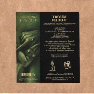 Image for 'Kreuzung Zwei (Creatura Per Creaturam Continetur)'