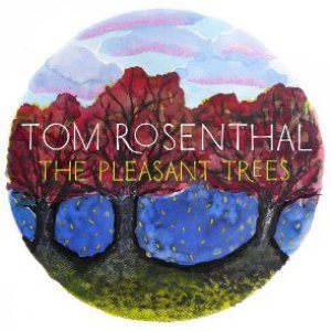 Image for 'The Pleasant Trees'