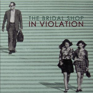 Image for 'In Violation'