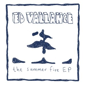 Image for 'The Summer Fire EP'