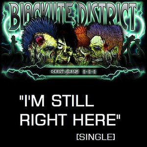 Image for 'I'm Still Right Here'
