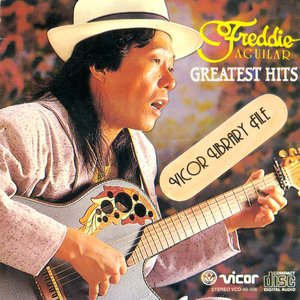Image for 'Freddie aguilar greatest hits'