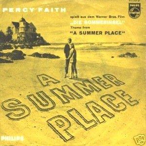 Imagem de 'A Summer Place'