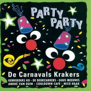 Image for 'Party Party Club - De Carnavals Krakers'
