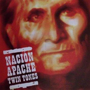 Image pour 'Nación Apache'