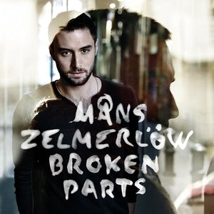 Image for 'Broken Parts'