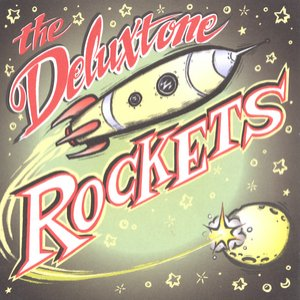 Image for 'Deluxtone Rockets'