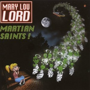 Image for 'Martian Saints!'