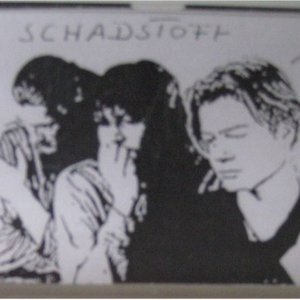 Image for 'SCHADSTOFF'