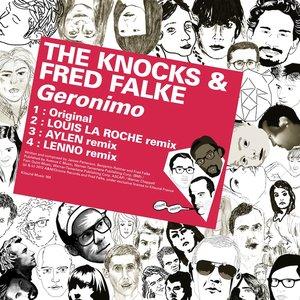 Image for 'Kitsuné: Geronimo - EP'