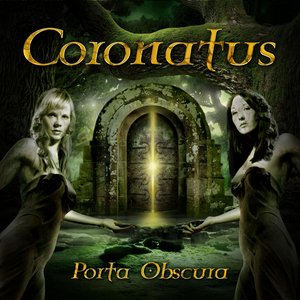 Image for 'Porta Obscura'