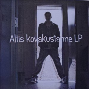 Image for 'Kovakustanne LP'