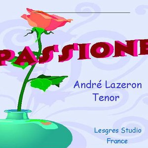 Image for 'PASSIONE'