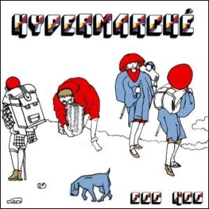 Image for 'Hypermarché'