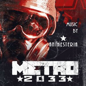 Image for 'Metro 2033'