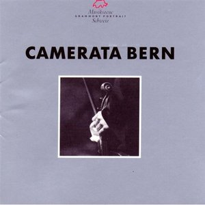 Image for 'Camerata Bern'