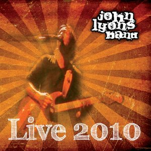 Image for 'Live 2010'