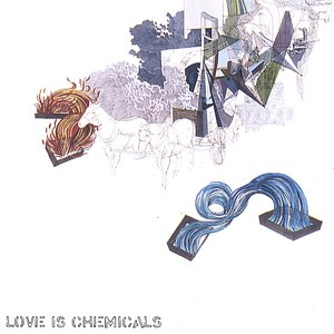 Image for 'Love is Chemicals'