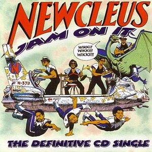 Imagen de 'Jam On It - The Definitive CD Single'