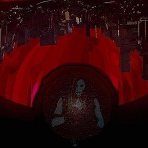 Image for 'crimson planet'