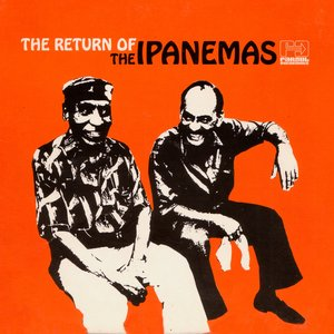 Image for 'The Return of The Ipanemas'