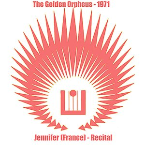 "Image for 'Recital At The Festival ""The Golden Orpheus '71"" (Live In Bulgaria)'"