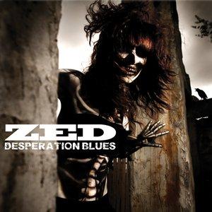 Image pour 'Desperation Blues'
