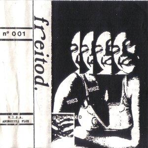 Imagen de 'Freitod 82 - 83'