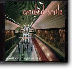 Image for 'Crooked Smile'