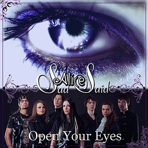 Imagem de 'Open Your Eyes - Single'