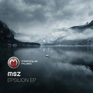 Image for 'Epsilion EP'