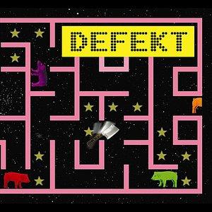 Immagine per 'Pete's Game Machine'