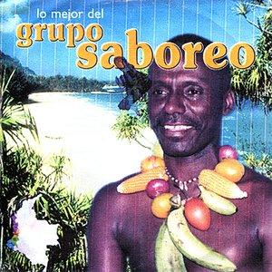 Bild für 'Lo Mejor Del Grupo Saboreo'