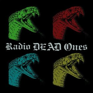 Image for 'Radio Dead Ones'
